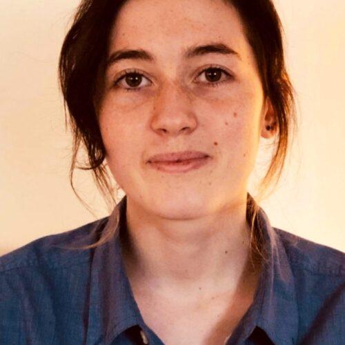 Zoe Monast